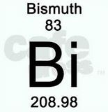 which of the following statements is true about all bismuth atoms
